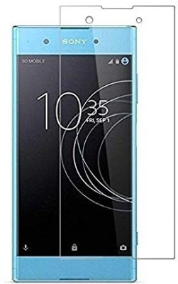 7Rocks Tempered Glass Guard for Sony Xperia XA1 Plus(Pack of 1)