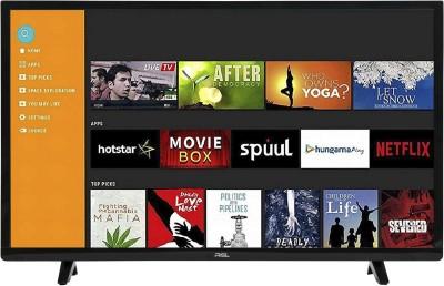 RGL 99cm (39 inch) Full HD LED Smart TV(RGL4002)