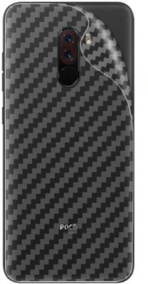 SRT Back Screen Guard for POCO F1(Pack of 1)