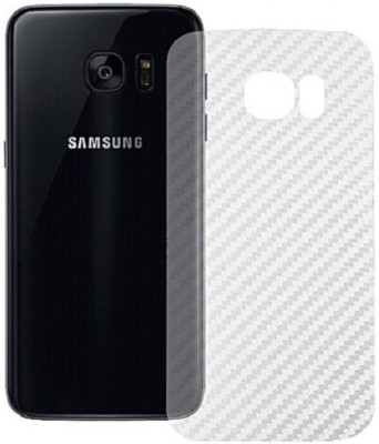 SRT Back Screen Guard for Samsung Galaxy S6 Edge(Pack of 1)