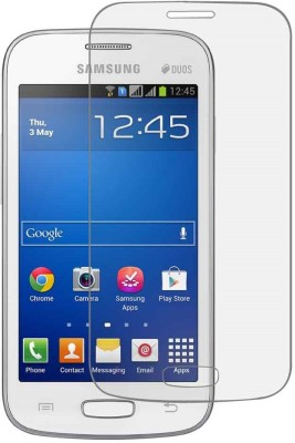 MBK Impossible Screen Guard for Samsung Galaxy Duos S7262(Pack of 1)