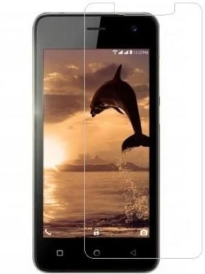 MudShi Impossible Screen Guard for Intex Aqua 4 0 4G(Pack of 1)