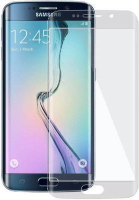 Bizone Edge To Edge Tempered Glass for Samsung Galaxy M40(Pack of 1)