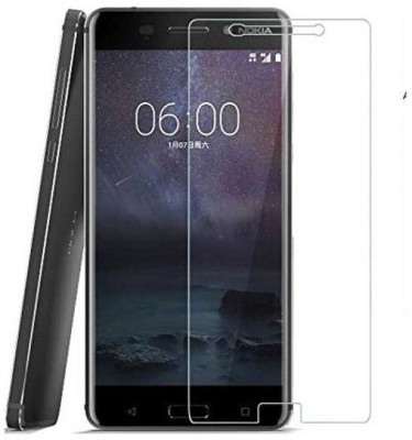 Techshield Tempered Glass Guard for Nokia 3