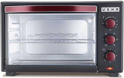 Usha OTG 3635RC 35Ltrs Oven Toaster Grill