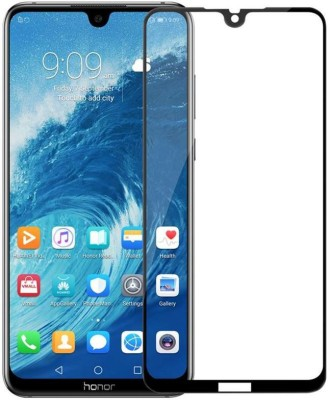 Helix Tempered Glass Guard for Huawei Y6 Prime (2019)