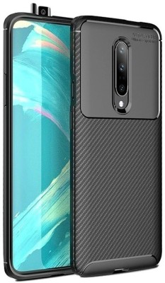 Wellpoint Back Cover for Mi K20 Pro, Plain, Case, Cover(Transparent, Grip Case)
