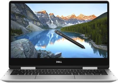 Dell Inspiron 13 7000 Series Core i5 8th Gen - (8 GB/256 GB SSD/Windows 10 Home) insp 7386 2 in...