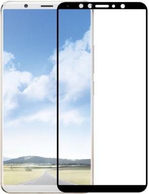 JBJ Edge To Edge Tempered Glass for VIVO V7 Plus