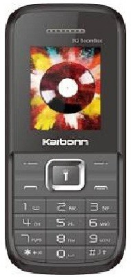 44Mob Impossible Screen Guard for Karbonn K2 Boom Box(Pack of 1)