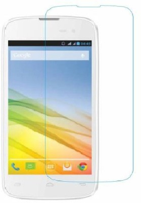 Fuhrende Tempered Glass Guard for Lava Iris 450 Color(Pack of 1)