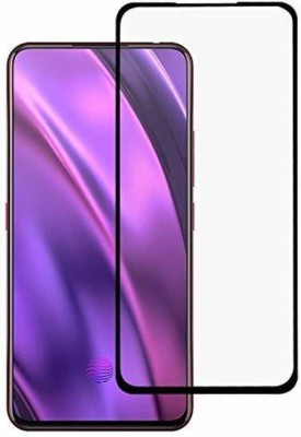 Kavacha Edge To Edge Tempered Glass for Oppo F11 Pro(Pack of 1)