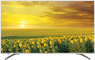 Lloyd Clara 126cm (50 inch) Ultra HD (4K) LED Smart TV(L50U1W0IV)