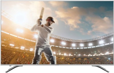 Lloyd Clara 163 cm (65 inch) Ultra HD (4K) LED Smart TV(L65U1Y0IV)