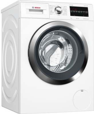 Bosch 8 kg Fully Automatic Front Load Washing Machine White(WAT2846WIN) (Bosch)  Buy Online