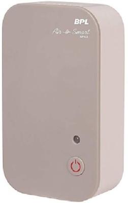 BPL AP-01-BPL AIR AND SMART Room Air Purifier Grey