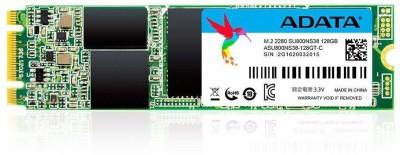 ADATA Ulitimate SU800 M.2-2280 1 TB Laptop Internal Solid State Drive (ASU800NS38-1TT-C)