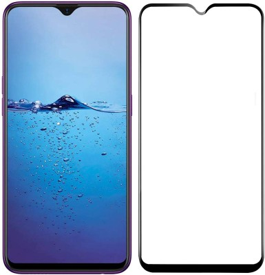 GeekMart Tempered Glass Guard for Honor 10 Lite, Honor 10i, Honor 20i, Huawei P Smart Plus(Pack of 1)