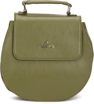 Lavie Green Sling Bag