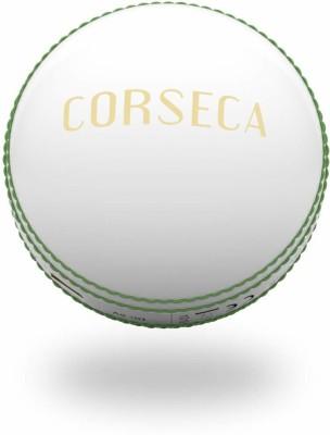 Corseca Orb Cricket Ball Speaker 5 W Bluetooth Speaker(White, Mono...