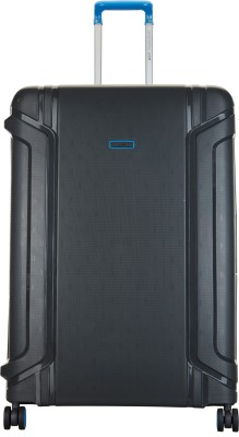 VIP STEALTH PP 4W STROLLY 69 GRAPHITE Check-in Luggage - 27 inch(Grey)