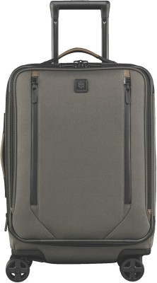 Victorinox Dual Caster Global Carry On   Lexicon 2.0 Expandable Cabin Luggage   22 inch Victorinox Suitcases