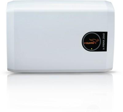 V-Guard i4 Prima 2040 for 1.5 Ton Inverter A.C (Working Range: 160V To 280V) Voltage Stabilizer(Grey)