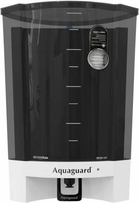 Aquaguard Reviva NXT ACTIVE COPPER 8.5 L RO + UV + MTDS Water Purifier(White, Black)