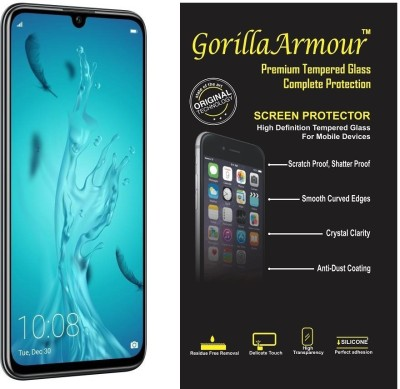 Gorilla Armour Impossible Screen Guard for Honor 10 Lite(Pack of 1)