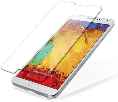 DIGI DECOR Tempered Glass Guard for Samsung Galaxy Note 3 Neo(Pack of 1)