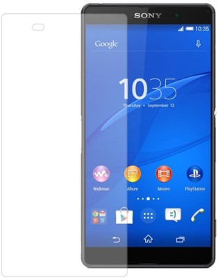 DIGI DECOR Tempered Glass Guard for Sony Xperia Z3 1(Pack of 1)