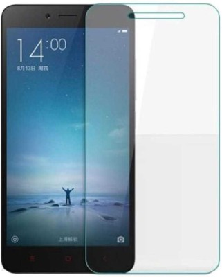 DIGI DECOR Tempered Glass Guard for Xiaomi Redmi 4 1(Pack of 1)