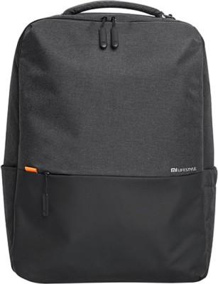 Mi Business Casual 21 L Laptop Backpack(Black)