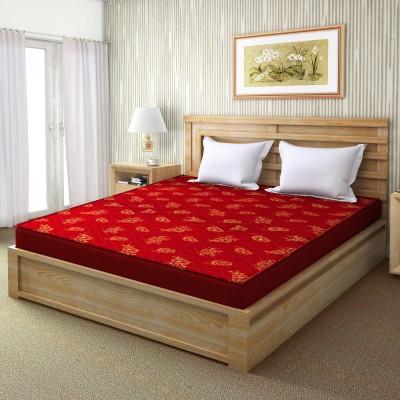 Flipkart Perfect Homes Rhea 4 inch Queen PU Foam Mattress