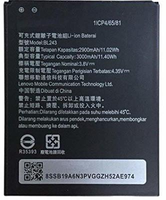 ZOUGLE Mobile Battery For Lenovo Lenovo A7000