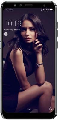 Gome U7 (Black, 128 GB)(6 GB RAM)