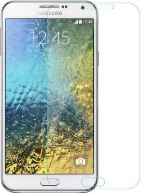 DOB Tempered Glass Guard for Samsung Galaxy E5