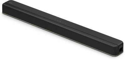 Sony HT-X8500 Dolby Atmos with built in Subwoofer Bluetooth Soundbar(Black, 2.0 Channel)