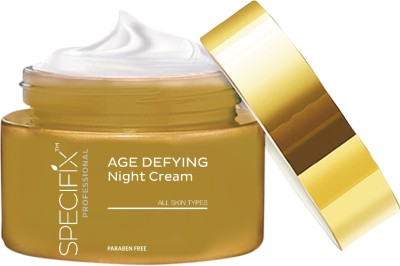 VLCC Specifix Professional Age Defying Night Cream