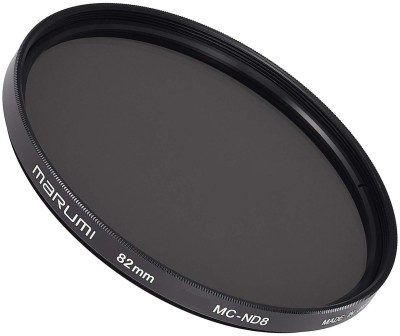 Marumi Neutral Density MC Multi Coated ND4 82mm ND Filter