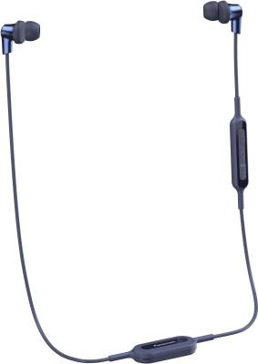 Panasonic RP-NJ300BE-A Bluetooth Headset with Mic