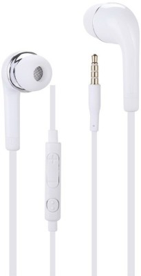 AWAKSHI SAM YR 0017 Headphone(White, In the Ear) 1
