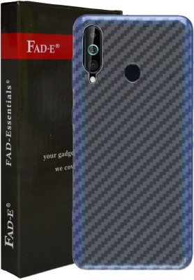 FAD-E Back Screen Guard for Samsung Galaxy M40(Pack of 1)