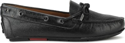 Uvanera by Ruosh 2907-SS17-W02B Lofers For Women(Black) at flipkart
