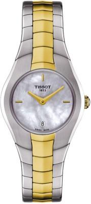 Tissot T096.009.22.111.00 Analog Watch  - For Women