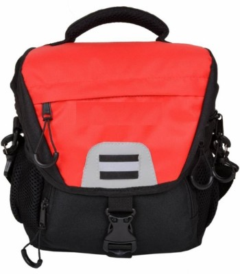 god boy DSLR SHOULDER Camera Bag  Camera Bag(Red)