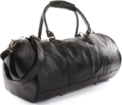 PhD Black Gym Bag
