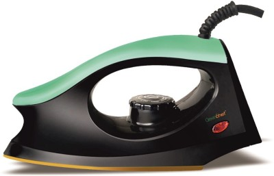 Greenchef D - 407 1000W 1000 W Dry Iron(Black)