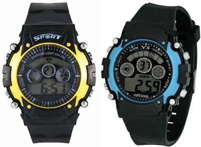 WUXI Digital Watch   For Boys