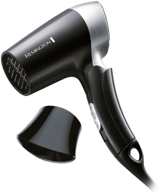Remington D2400 Hair Dryer(1400 W, Black)